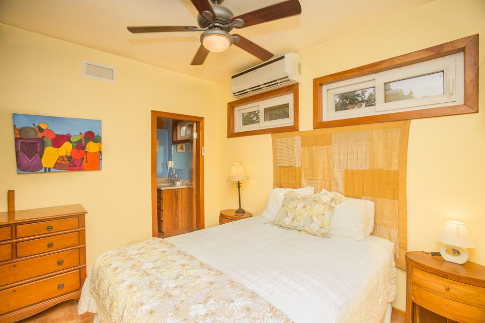 2nd level bedroom 1