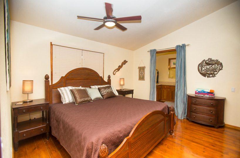 Penthouse Bedroom #2
