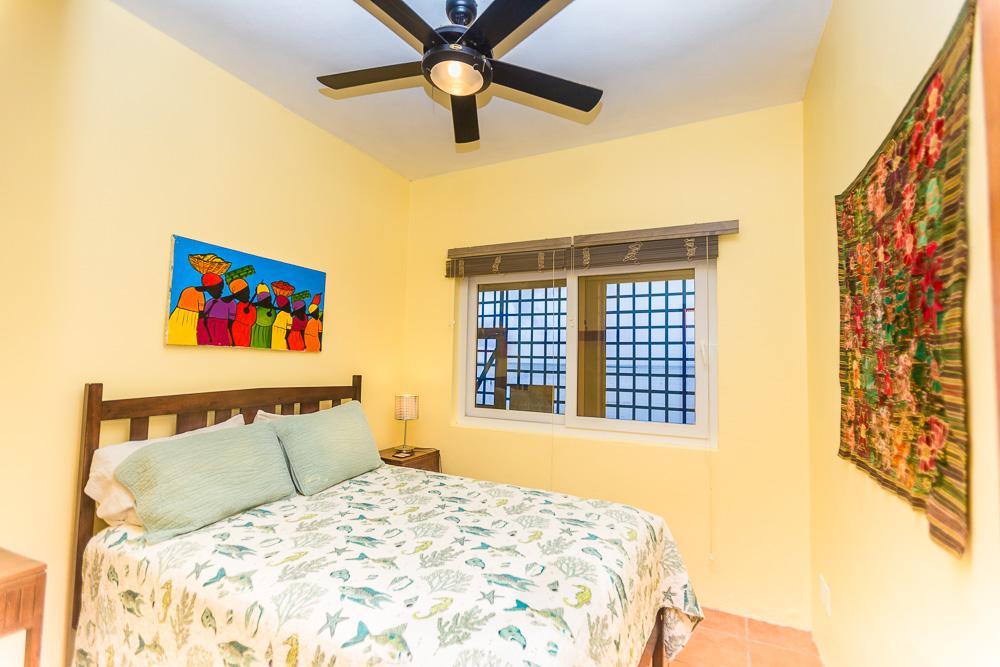 Beach Suite bedroom 2